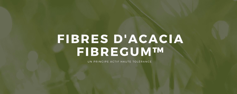 fibre acacia fibregum brevet