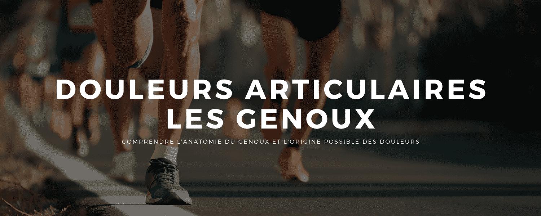 Articulations : Le genou, l'articulation la plus touchée par l'arthrose - Talking Circle - Whose Race Are You Running?